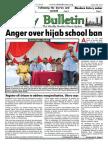 Friday Bulletin 619