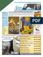 Sussex Express News 03/14/15