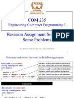 Revision_Assign_Sol.ppt