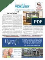 Wauwatosa, West Allis Express News 03/19/15