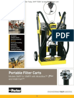 HFD Catalog Filter Carts
