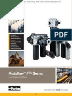 HFD Catalog Moduflow Plus