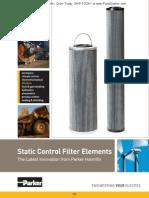 HFD Catalog Static Control Elements