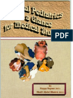 Clinical Pediatrics Examination