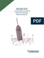 824(P)Manual
