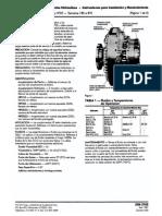 Acoples Hidraulicos Falk Instalacion y Mantenimiento