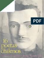 16 Poetas Chilenos
