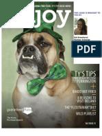 Enjoy Magazine Kat Bremhorst (1)