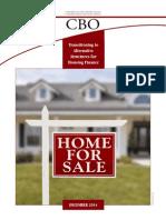 Housing Finance 0