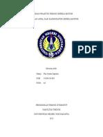 laporan karburator