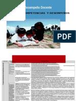 19 02 Marco de Buen Desempeño Docente-dominios-comp-Desempeños