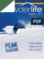 Powderlife Magazine Issue no.22