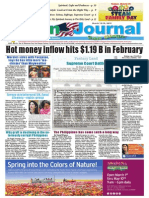 Asian Journal March 13-19, 2015 edition