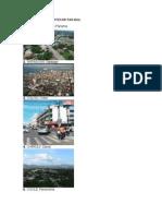 Ciudades Importantes de Panama