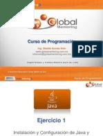 Leccion1-Ejercicios-JavaWEB