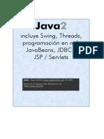 Programación Java2