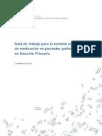 1302 Guia Revision Medicacion Polimedicados AP