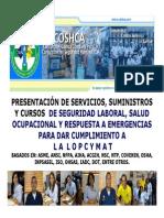 Curriculum Coshca Company Inc Group.pptx