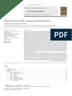 Gypsum Resources in Spain