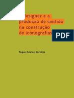 O Designer e a Producao Do Sentido-libre