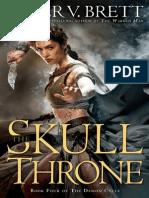 Skyrim Quest List