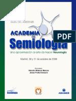 Academia de Semiologia
