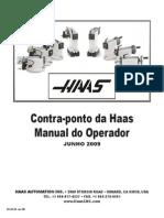 96-0236 Portuguese Tailstock