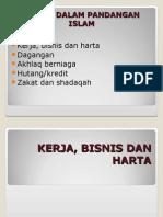Bisnis Dalam Pandangan Islam