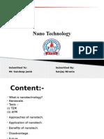 55490154 Nanotechnology