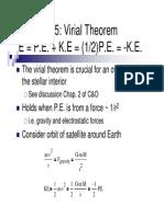 Calcullation of Solar Temperture