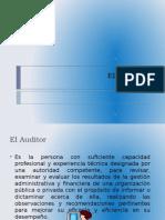 El Auditor