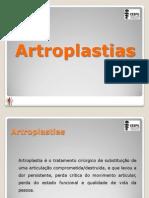 8 - Aulas_OT's_2012_2013_ARTROPLASTIAS.pdf