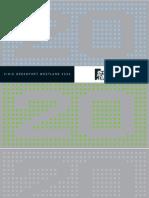 GWE visie greenport 2020