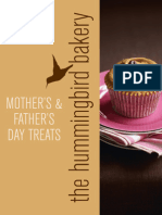 Hummingbird Bakery Mother's Day Bundle