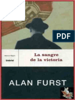 Alan Furst - La sangre de la victoria.epub