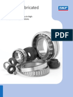 SKF Dry Lubricated Bearings 11358 3 En