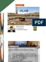 PATH OF ISLAM