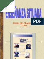 Ensenanza Situada Frida Diaz 1