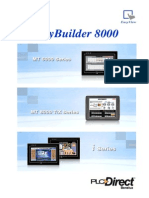 EB8000 Manual