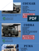 Armored Vehicle List from Global LAV - APC
