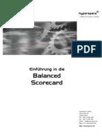 Einfuehrg BSC BalanceScoreCard