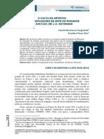 às avessas - huysmans - literaturas francófonas - romance francófono - literatura comparada decadentismo - poéticas interartes.pdf