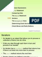 ch 3 6 iterators