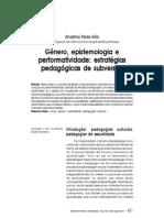 genero queer educação performance performatividade judith butler estudos culturas pedagogia.pdf