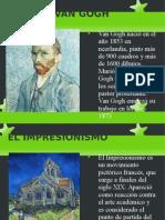 Van Gogh por Roberto.ppt