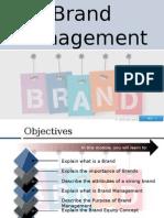 Brand Management 3981229