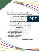 Administracion Publica Paraestatal.docx