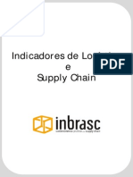 Indicadores de Logística e Supply Chain
