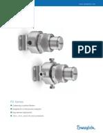 Swagelok Gas Filters