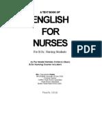 English for Nurses.doc